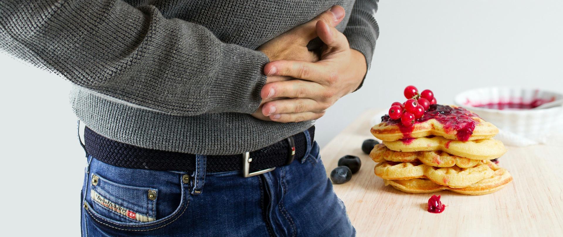 Makanan Untuk Penderita Maag Kronis
