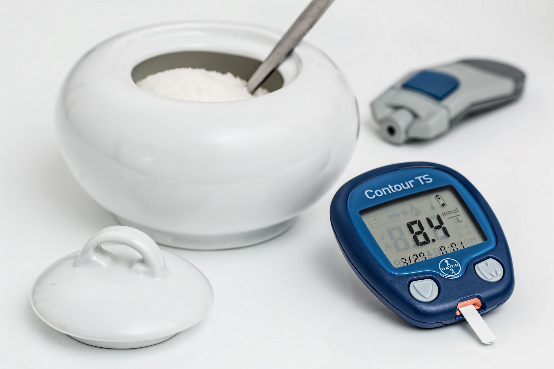 Tips Menjaga Gula Darah Bagi Penderita Diabetes