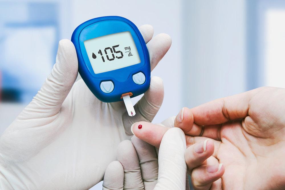 diabetes tipe 1 dan tipe 2